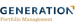 Generation Portfolio Management Logo